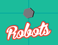 Robots Series