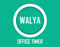 WALYA Office Timer
