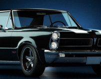 Pontiac GTO65