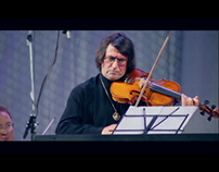 Concert of Yuri Bashmet 2013