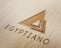 Egyptiano Logo