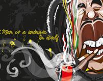 Marley Universe