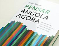 Pensar Angola Agora Book