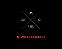 PLAYFORBRANDS REEL 2014