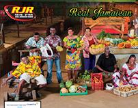 RJR 94 FM 2014 Calendar