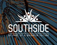 Southside Housing Development Branding