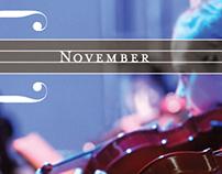 Calendar 2013 - 2014 | Escola Americana de Campinas