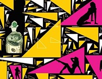 Sex and Money - Conceptual Art