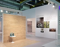 MARAZZI GROUP STAND at Cersaie 2012 Tile Fair