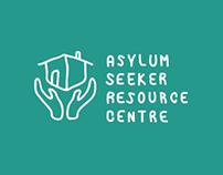ASRC - Branding/Identity