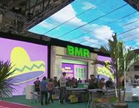 BMR - TRADE SHOW