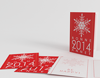 2014 Greetings Card