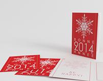 2014 Greetings Card