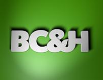 BC&H | Branding