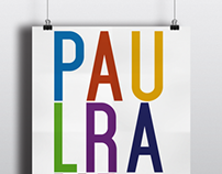 Paul Rand Exhibition Project - For Uni