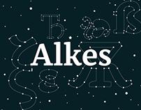 Alkes Type Family