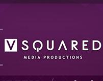 Advert for V Squared
