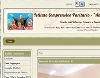 """Istituto Comprensivo - """" Annibale M. Di Francia"""