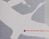 The Gathering 2004  Seoul Book