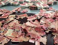 A Moneyeater