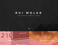 Website/Portfolio