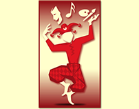 Arts Council of Midland Logo
