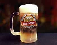 Bier & Bier | Identidade Visual