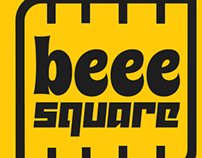 BEEE Squared Logo and Slide