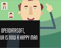 OpenDataSoft by Joshua