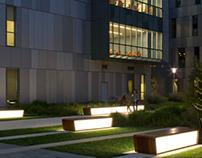 University of Delaware ISE Laboratory