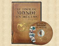 LE TOUR DU MONDE EN 365 GYMS