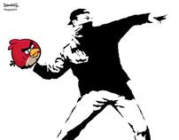 Banksy essay
