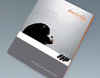 onepointtwo Brochure & Collateral Design