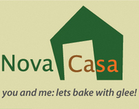 NovaCasa. You and me: lets bake with glee!