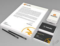 WELSEC branding