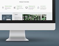 QUALITYGATE // Webdesign