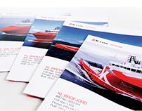 """Brochure - """"K"""" Line Offshore"""