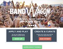 Bandwagon Web Design