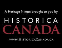 Heritage Minutes