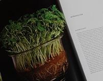 Estación Experimental Agroindustrial - Editorial