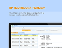 HP Healthcare