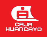 CAJA HUANCAYO / FIESTAS PATRIAS