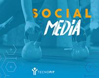 Social Media   Tecnofit