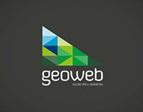 Geoweb | Redesign mark