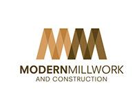 Modern Millwork Branding