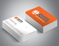 Identidade SM Ação Empresarial