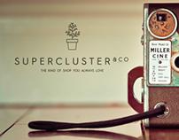 SuperCluster Gift Shop