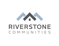 Riverstone Logo Design