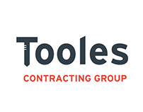 Tooles Logo Design