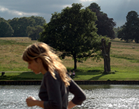 Hampstead Heath Series #6 - The ponds